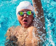 Svømmebriller tilbehør