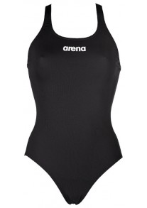 ARENA W Solid Swim Pro (black)