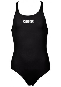 ARENA G Solid Swim Pro Jr. (black)